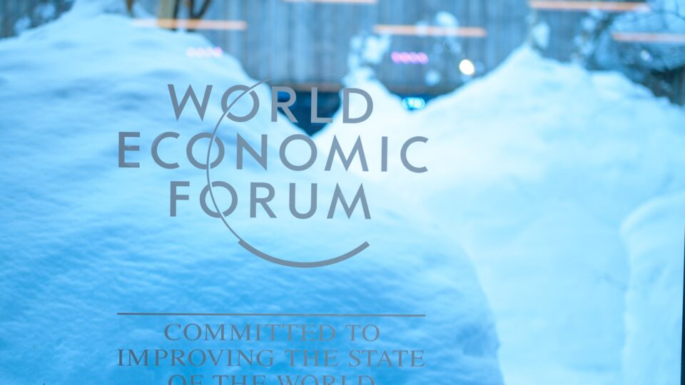 EVENT | Cybersecurity Tech Accord Networking Reception @WEF