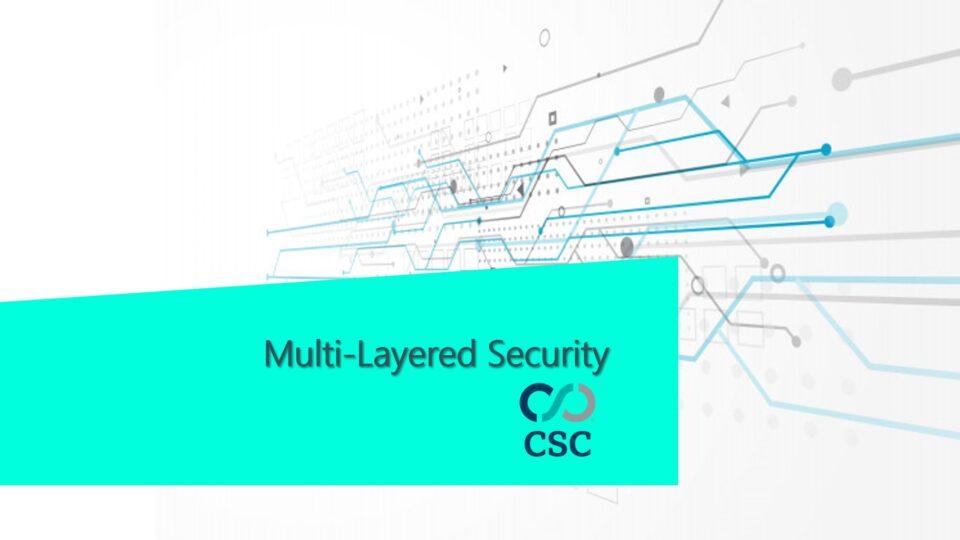 CASE STUDY | CSC