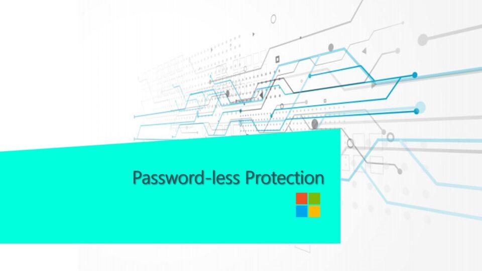 CASE STUDY | Microsoft