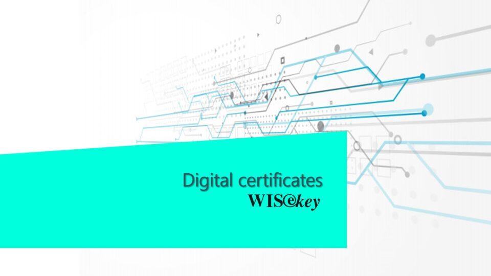 CASE STUDY | WISeKey