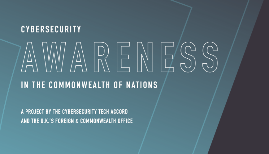 Cybersecurity Awareness Month: New draft report on awareness programs in Commonwealth of Nations