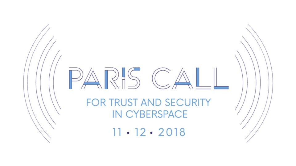 Discussions on cyberspace security need to be more inclusive, says Paris Call Working Group