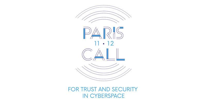The Paris Call for Trust and Security in Cyberspace – In celebration of its first anniversary