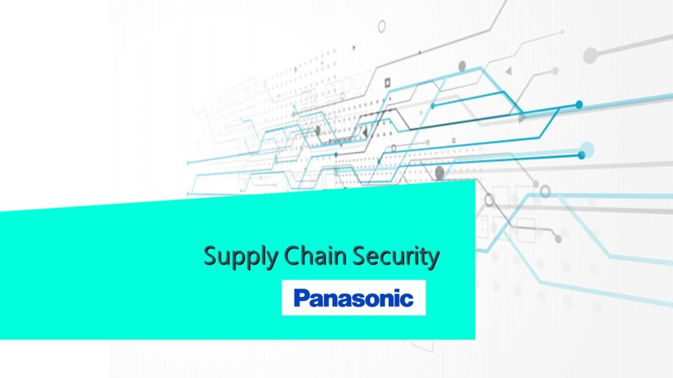 CASE STUDY | PANASONIC