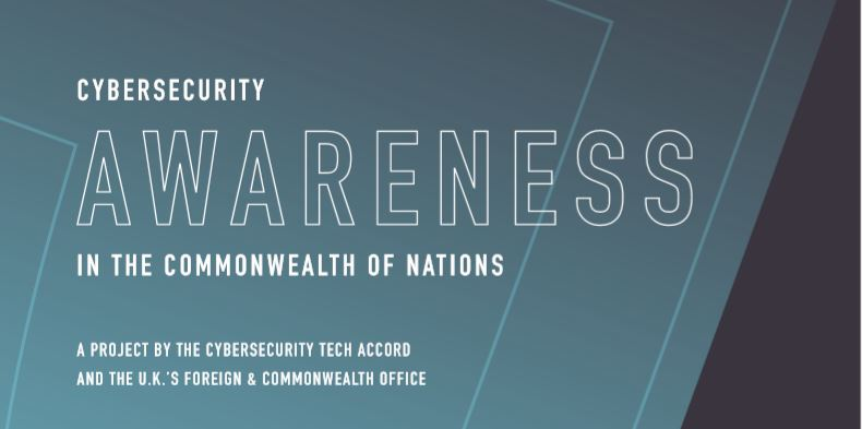 New whitepaper: Cybersecurity Awareness in the Commonwealth of Nations