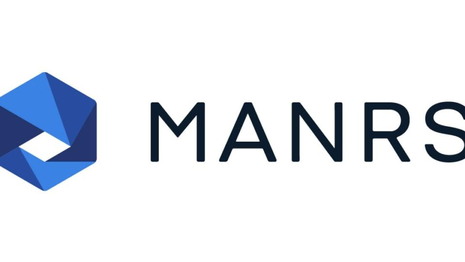 The MANRS initiative:  Ensuring good practices are readily accessible to an even broader set of industry players