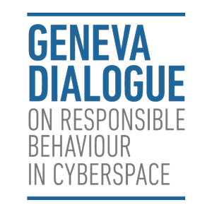Geneva Dialogue on Responsible Behaviour in Cyberspace