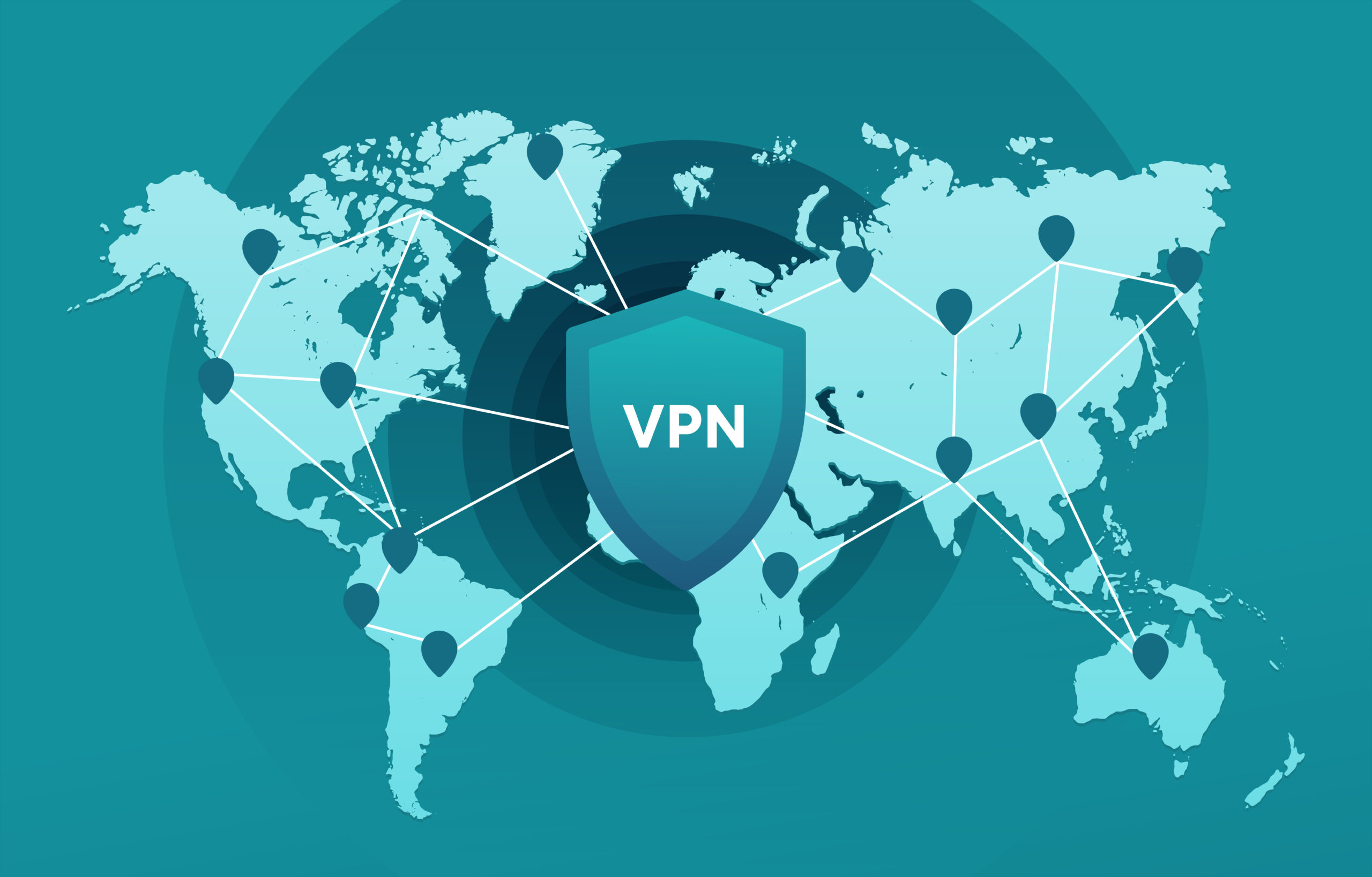 Basic cyber hygiene: The benefits of using a virtual private network (VPN)  | Cybersecurity Tech Accord
