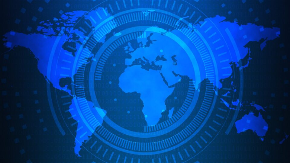 Cybersecurity capacity building: A foundational element of international peace and stability online